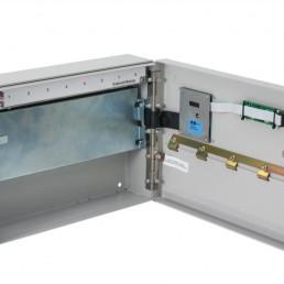 Check Inn System Keysafe 8 Key Management Dispenser System