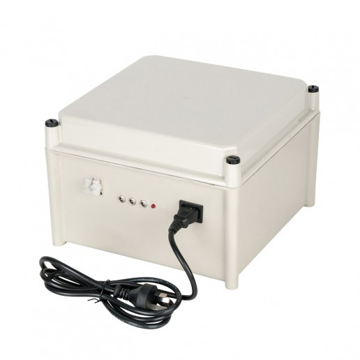 Check Inn Systems Battery Back Up Device