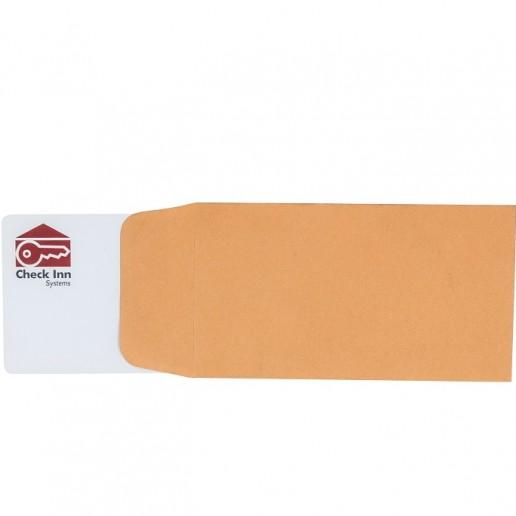 Check Inn Systems Proximity Card Envelope