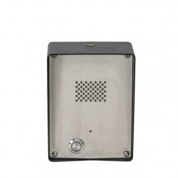 Check Inn Systems Direct Communication Intercom