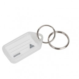 Check Inn System Key Tags
