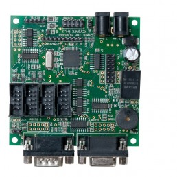Check Inn Systems Keysafe Controller Board