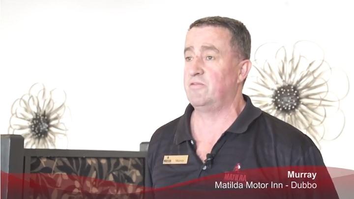 Motel Owner Dubbo - Keysafe 8 Keysafe Management System