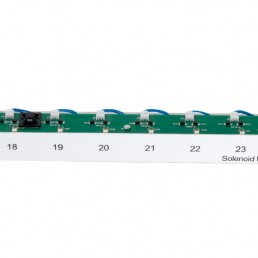 Check Inn Kiosk & Keysafe Solenoid Module for Key Dispenser Systems